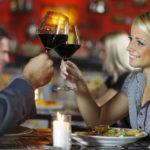 Dining in Darwin city is a short walk away